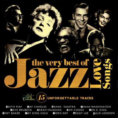 Satilik-Plak-The-Very-Best-Of-Jazz-Love-Songs-Plak-On