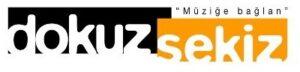 Satılık Plak Dokuz Sekiz Müzik Logo